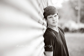 Zach | Cy-Fair Senior Photography
