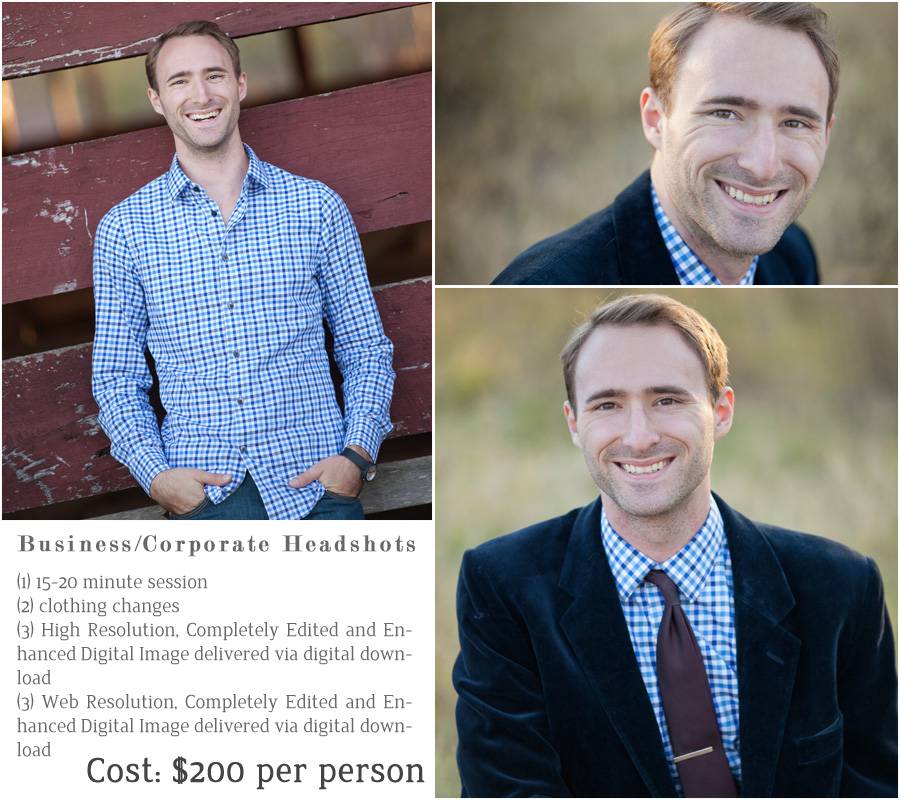 business headshots cypress