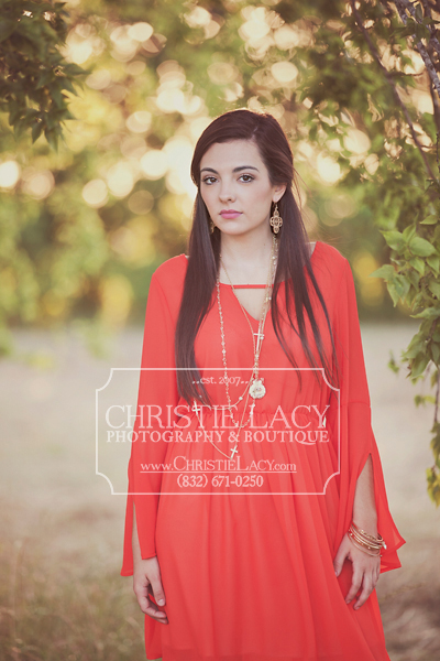 cypress senior photographer